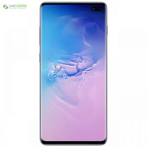 گوشی موبایل سامسونگ مدل Galaxy S10 Plus دو سیم کارت ظرفیت 1 ترابایت Samsung Galaxy S10 Plus Dual SIM 1TB Mobile Phone - 0
