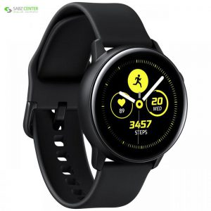 ساعت هوشمند سامسونگ مدل Galaxy Watch Active Samsung Galaxy Watch Active Smart Watch - 0