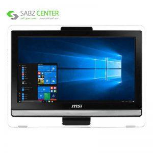 کامپیوتر همه کاره 19.5 اینچی ام اس آی مدل Pro 20ET 7NC - F MSI Pro 20ET 7NC - F 19.5 inch All-in-One PC - 0