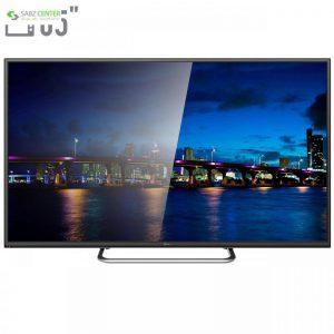 تلویزیون ال ای دی هوشمند جی پلاس مدل GTV-65GU811N سایز 65 اینچ Gplus TV GGTV-65GU811N Smart LED TV 65 Inch - 0