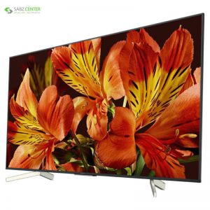 تلویزیون هوشمند ال ای دی سونی مدل KD-65X8500F سایز 65 اینچ Sony KD-65X8500F Smart LED TV 65 Inch - 0