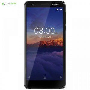 گوشی موبایل نوکیا مدل 3.1 دو سیم کارت ظرفیت 16 گیگابایت Nokia 3.1 Dual SIM 16GB Mobile Phone - 0