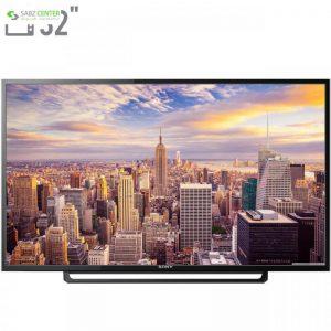 تلویزیون ال ای دی سونی مدل KDL-32R324F سایز 32 اینچ - 0
