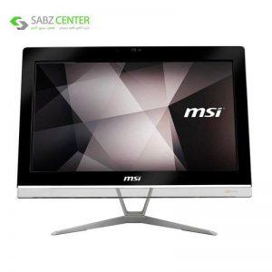 کامپیوتر همه کاره 19.5 اینچی ام اس آی مدل Pro 20 EXT 7M -G MSI Pro 20 EXT 7M - G - 19.5 inch All-in-One PC - 0