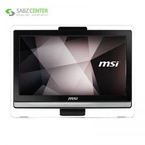 کامپیوتر همه کاره 20 اینچی ام اس آی مدل Pro 20E 7NC- I MSI Pro 20E 7NC- I - 20 inch All in One PC - 0