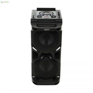 پخش کننده خانگی تسکو مدل TS 2082 TSCO TS 2082 Home Media Player - 0