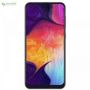 گوشی موبایل سامسونگ A50 دو سیم 64 گیگابایت