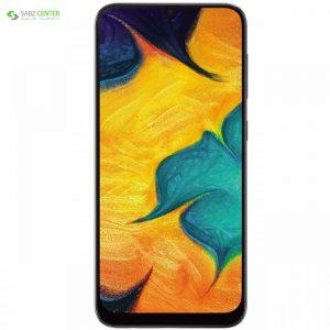 گوشی موبایل سامسونگ مدل Galaxy A30 SM-A305F/DS دو سیم کارت ظرفیت 64 گیگابایت Samsung Galaxy A30 SM-A305F/DS Dual SIM 64GB Mobile Phone - 0