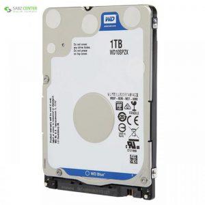 هارد اینترنال وسترن دیجیتال مدل WD10SPZX ظرفیت 1 ترابایت Western Digital WD10SPZX Internal Hard Drive 1TB - 0
