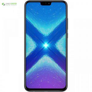 گوشی موبایل آنر مدل 8X دو سیم کارت ظرفیت 128 گیگابایت Honor 8X Dual SIM 128GB Mobile Phone - 0