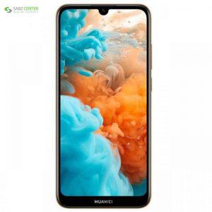 گوشی موبایل هوآوی مدل Y6 Prime 2019 MRD-LX1F دو سیم کارت ظرفیت 32 گیگابایت Huawei Y6 Prime 2019 MRD-LX1F Dual SIM 32GB Mobile Phone - 0