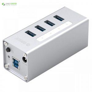 هاب آداپتوری 4 پورت USB3.0 اوریکو مدل A3H4-U3-V2 - 0