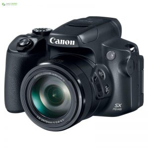 دوربین دیجیتال کانن مدل Powershot SX70 HS - 0
