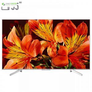 تلویزیون هوشمند ال ای دی سونی مدل KD-55X8577F سایز 55 اینچ Sony KD-55X8577F Smart LED TV 55 Inch - 0