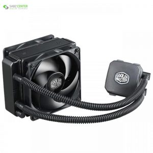 سیستم خنک کننده آبی کولر مستر مدل Nepton 120XL Cooler Master Nepton 120XL Water Cooling System - 0