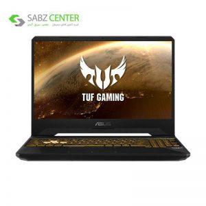 لپ تاپ 15 اینچی ایسوس مدل FX505GE-AP ASUS FX505GE-AP - 15 inch Laptop - 0