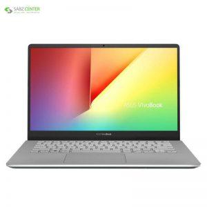 لپ تاپ 14 اینچی ایسوس مدل VivoBook S430FN- A ASUS Vivobook S430FN - A - 14 inch Laptop - 0