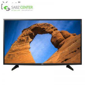 تلویزیون ال ای دی ال جی مدل 49LK5100 سایز 49 اینچ - 0