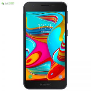 گوشی موبایل سامسونگ مدل Galaxy A2 Core SM-A260 G/DS دو سیم کارت ظرفیت 16 گیگابایت Samsung Galaxy A2 Core SM-A260 G/DS Dual SIM 16GB Mobile Phone - 0