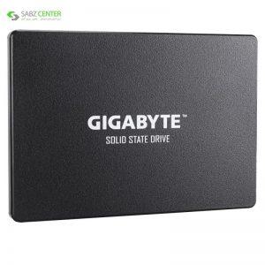 اس اس دی اینترنال گیگابایت مدل GP-GSTFS31480GNTD ظرفیت 480 گیگابایت - 0