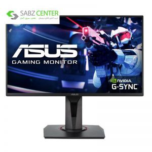 مانیتور ایسوس مدل VG258Q سایز 25 اینچ Asus VG258Q Monitor 25 Inch - 0