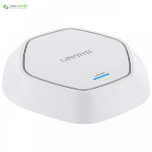 اکسس پوینت N600 لینک سیس مدل LAPN600-EU Linksys LAPN600-EU N600 Access Point - 0