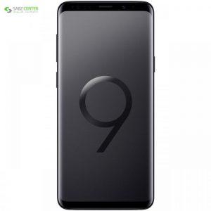 گوشی موبایل سامسونگ مدل Galaxy S9 Plus SM-965FD دو سیم کارت ظرفیت 128 گیگابایت Samsung Galaxy S9 Plus SM-G965FD Dual SIM 128GB Mobile Phone - 0