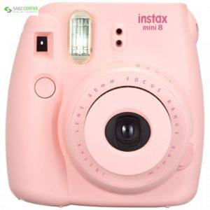 دوربین عکاسی چاپ سریع فوجی فیلم مدل Instax Mini 8 Fujifilm Instax Mini 8 Instant Camera - 0