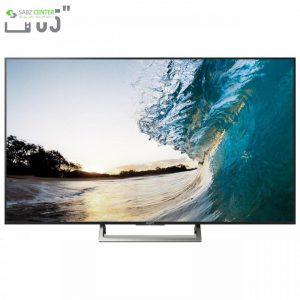 تلویزیون هوشمند ال ای دی سونی مدل KD-65X8500E سایز 65 اینچ Sony KD-65X8500E Smart LED TV 65 Inch - 0