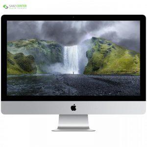 کامپیوتر همه کاره 27 اینچی اپل مدل iMac MNE92 2017 با صفحه نمایش رتینا 5K Apple iMac MNE92 2017 with Retina 5K Display - 27 inch All in One - 0