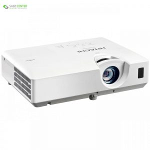 دیتا ویدئو پروژکتور هیتاچی مدل CP-X2542WN Hitachi CP-X2542WN Data video Projector - 0