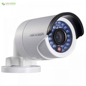 دوربین تحت شبکه هایک ویژن مدل DS-2CD2042WD-I Hikvision DS-2CD2042WD-I Network Camera - 0