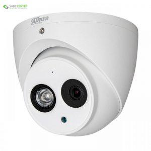 دوربین مداربسته دام داهوا مدل HDW1200EMPA DAHUA HDW1200EMPA DOME CCTV - 0