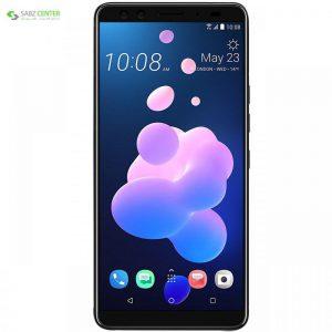 گوشی موبایل اچ تی سی مدل U12 Plus دو سیم کارت ظرفیت 128 گیگابایت HTC U12 Plus Dual SIM 128GB Mobile Phone - 0