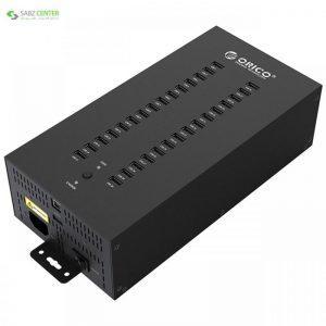 هاب USB صنعتی 30 پورت اوریکو مدل IH30P Orico IH30P 30 Port Industrial USB Hub - 0