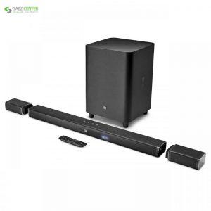 ساندبار جی بی ال مدل Bar 5.1 JBL 5.1 SoundBar Bar - 0
