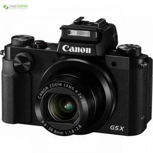 دوربین دیجیتال کانن مدل G5 X Canon G5 X Digital Camera - 0