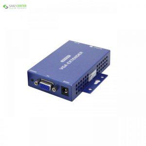 توسعه دهنده VGA کی نت پلاس مدل KPE810 KNETPLUS KPE810 VGA Extender - 0
