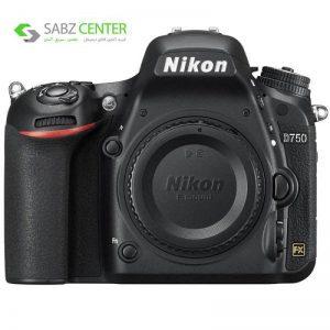 دوربین دیجیتال نیکون مدل D750 بدنه تنها Nikon D750 Body Digital Camera - 0