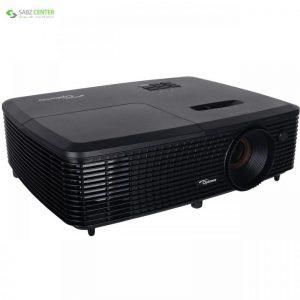 پروژکتور اوپتوما مدل M555S Optoma M555S Projector - 0