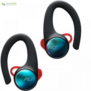 هدفون بی سیم پلنترونیکس مدل BackBeat FIT 3100 Plantronics BackBeat FIT 3100 Wireless Headphones - 0