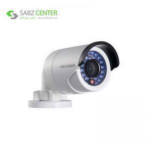 دوربین مداربسته تحت شبکه هایک ویژن مدل DS-2CD2052-I - 0