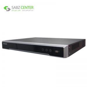 ضبط کننده ویدئویی تحت شبکه هایک ویژن مدل DS-7608NI-K2 - 0