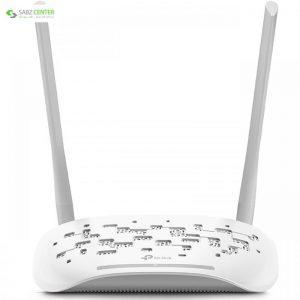 مودم روتر VDSL/ADSL تی پی-لینک مدل TD-W9960_V1 TP-LINK VDSL/ADSL TD-W9960_V1 Modem Router - 0