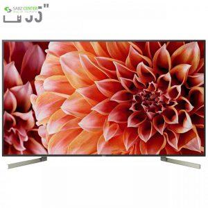 تلویزیون ال ای دی هوشمند سونی مدل KD-55X9000F سایز 55 اینچ Sony KD-55X9000F Smart LED TV 55 Inch - 0