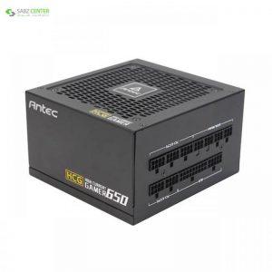 منبع تغذیه ماژولار انتک مدل HCG650 Gold - 0
