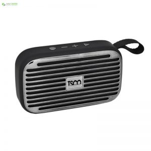 اسپیکر بلوتوثی قابل حمل تسکو مدل TS 2337 TSCO TS 2337 Portable Bluetooth Speaker - 0