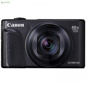 دوربین دیجیتال کانن مدل Powershot SX740 HS Canon Powershot SX740 HS Digital Camera - 0