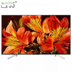 تلویزیون هوشمند ال ای دی سونی مدل KD-55X8500F سایز 55 اینچ Sony KD-55X8500F Smart LED TV 55 Inch - 0