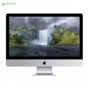 کامپیوتر همه کاره 27 اینچی اپل مدل iMac CTO 2017-A با صفحه نمایش رتینا 5K Apple iMac CTO 2017-A with Retina 5K Display - 27 inch All in One - 0
